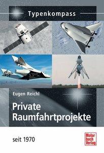 Private Raumfahrtprojekte