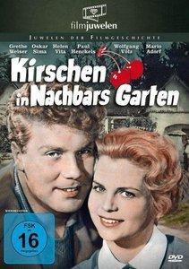 Kirschen in Nachbars Garten (Filmju