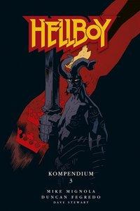 Hellboy Kompendium. Bd.3