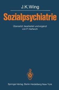 Sozialpsychiatrie