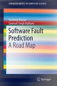 Software Fault Prediction