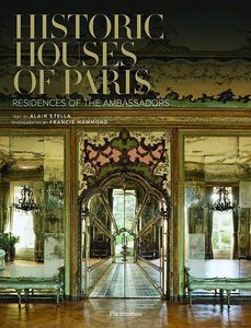 Historic Houses of Paris Compact Edition: Residences of the Amba