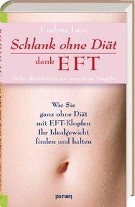 Schlank ohne Diät dank EFT