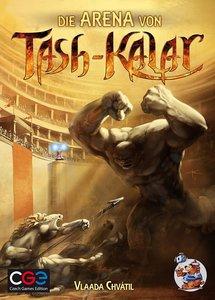 Die Arena von Tash-Kalar (Spiel)