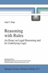 Reasoning with Rules