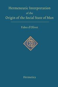Hermeneutic Interpretation of the Origin of the Social State of