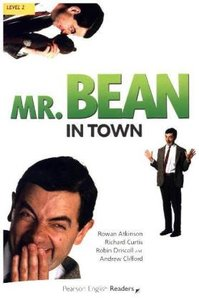 Mr Bean in Town, w. MP3-CD