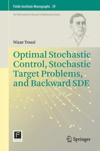 Optimal Stochastic Control, Stochastic Target Problems, and Back