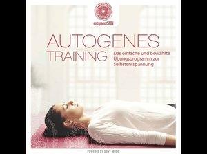 entspanntSEIN-Autogenes Training-Das einfache
