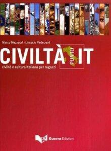 Civiltà punto it, Lehrbuch