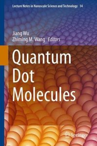 Quantum Dot Molecules