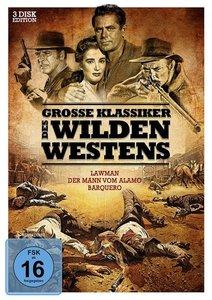 Große Klassiker des Wilden Westens