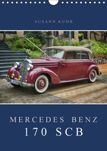Mercedes Benz 170 SCB