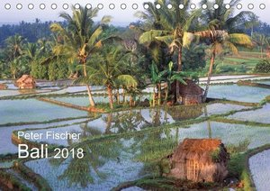 Peter Fischer - Bali 2018