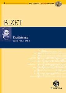 L'Arlèsienne Suite Nr. 1 und 2