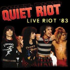 Live Riot \'83