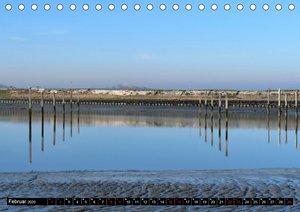 Bensersiel Küste und mehr