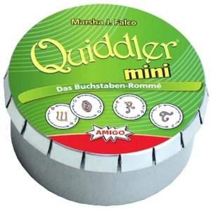 Quiddler mini