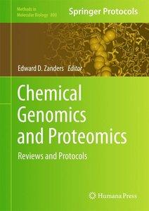 Chemical Genomics and Proteomics