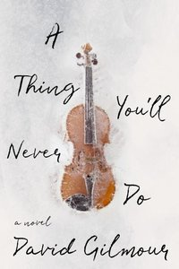 A Thing You\'ll Never Do