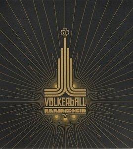 VÖLKERBALL (SPECIAL EDITION-CD-PACKAGE)