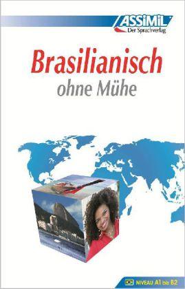 Assimil Brasilianisch ohne Mühe - zum Schließen ins Bild klicken