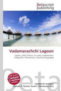 Vadamarachchi Lagoon