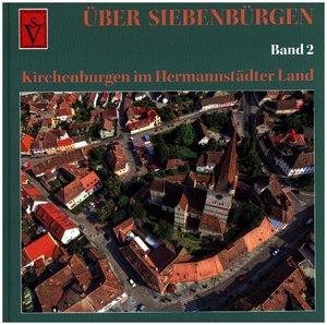 Über Siebenbürgen. Bd.2