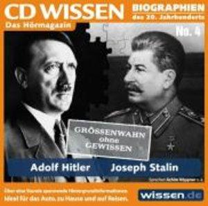 Adolf Hitler Und Joseph Stalin