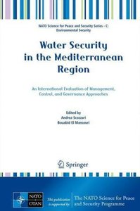 Water Security in the Mediterranean Region