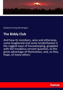 The Biddy Club