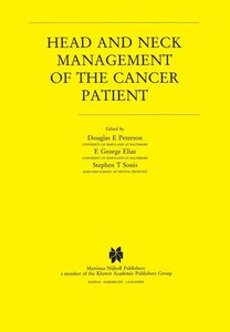 Head and Neck Management of the Cancer Patient
