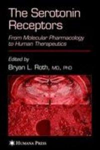 The Serotonin Receptors