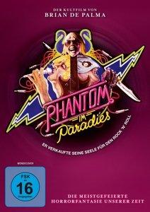 Phantom im Paradies - Phantom of the Paradise