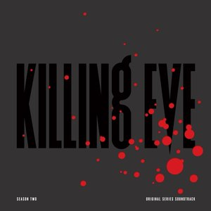 Killing Eve,Season Two (OST) (Limited ED.2LP) (Col.)