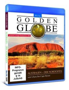 Australien - der Nordosten. Golden Globe
