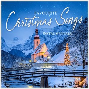 Favourite Christmas Songs (Instrumentals)