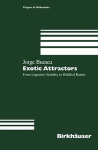 Exotic Attractors