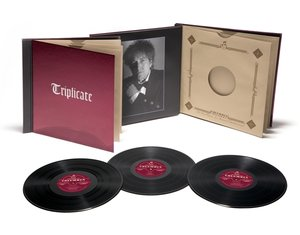 Triplicate (Deluxe Limited Edition LP)