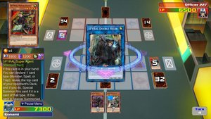 Yu-Gi-Oh! Legacy Of The Duelist: Link Evolution (Nintendo Switch