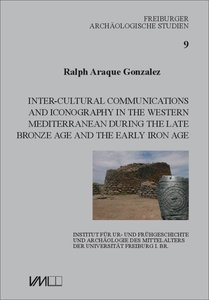 Inter-Cultural Communications and Iconography in the Western Med