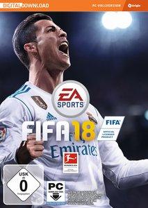 FIFA 18 (Code in der Box)