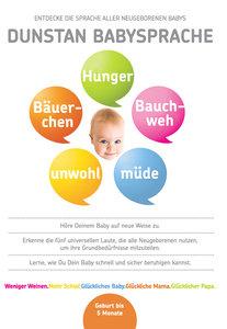 Dunstan Babysprache DVD