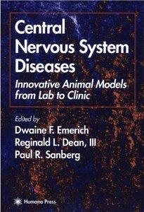 Central Nervous System Diseases