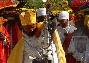 Bilder zum Träumen. Faszination Afrika: Äthiopien - Exotische Vi