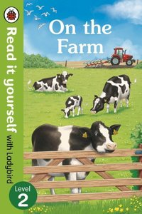 ON THE FARM - READ IT YOURSELF