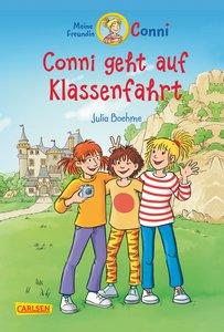 Conni-Erzählbände, Band 3: Conni geht auf Klassenfahrt (farbig i