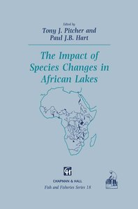 The Impact of Species Changes in African Lakes