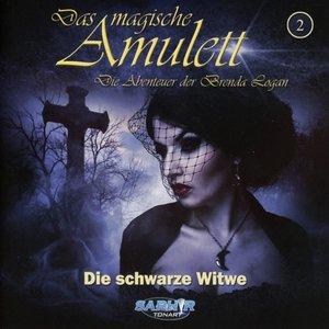 Das magische Amulett 02 - Die schwarze Witwe