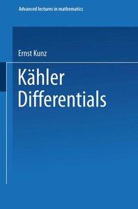 Kähler Differentials